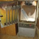 Шкаф формовочный термоэлектрический б/у
